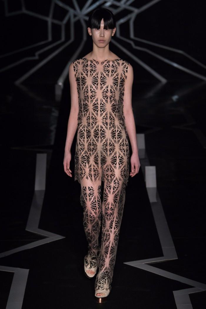 Iris van Herpen Haute Couture SS 2017 Paris7