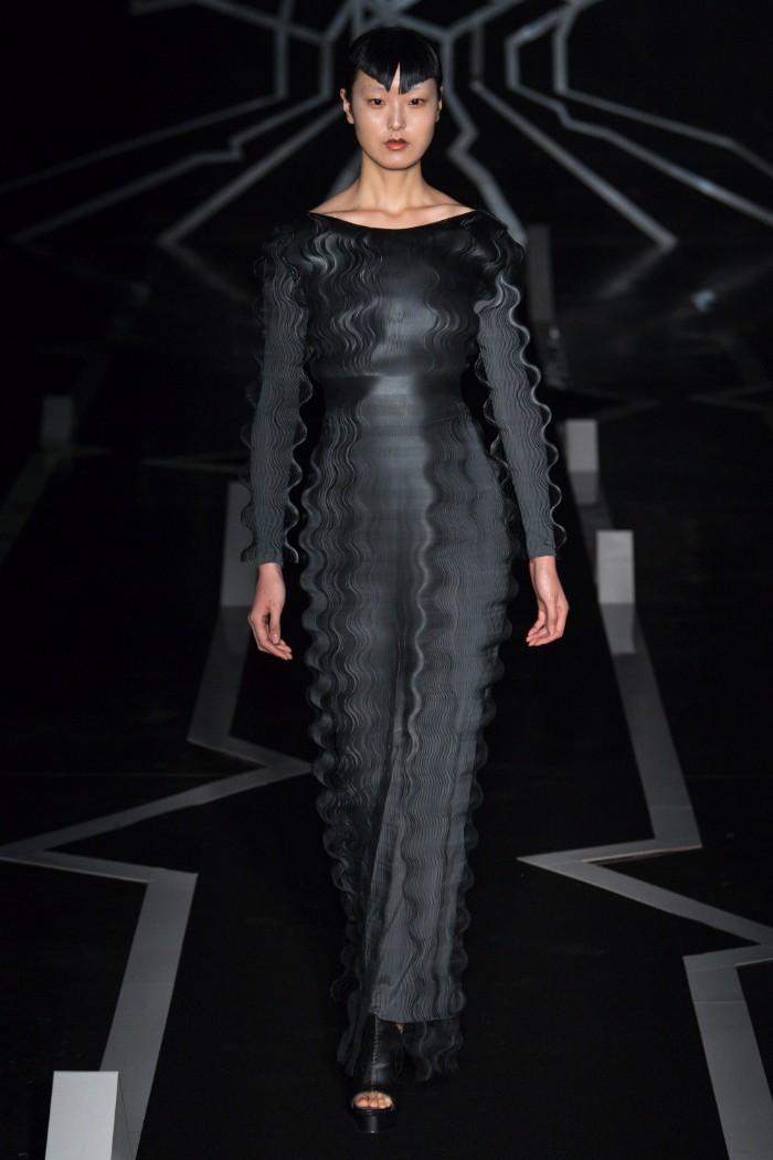 Iris van Herpen Haute Couture SS 2017 Paris8