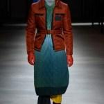 Kenzo Menswear F/W 2017 Paris