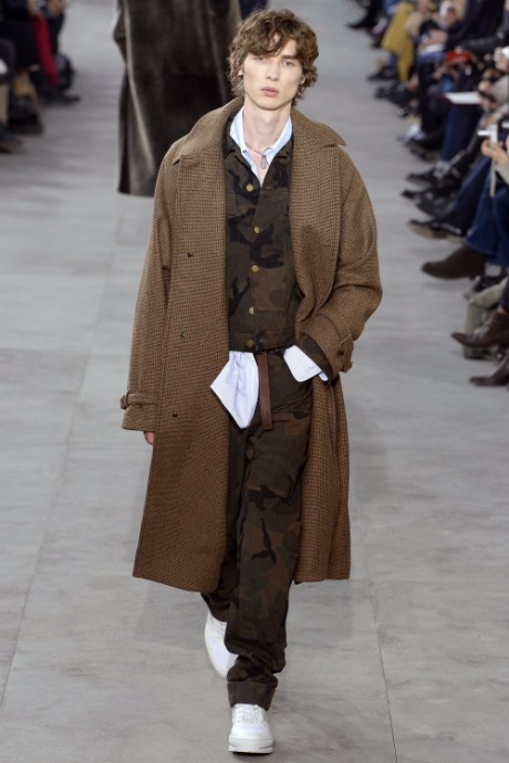 Louis Vuitton Menswear FW 2017 Paris24