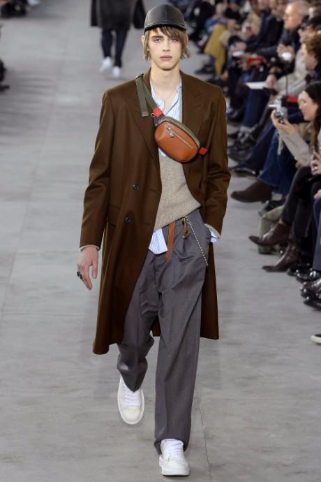 Louis Vuitton Menswear FW 2017 Paris25