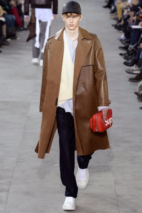 Louis Vuitton Menswear FW 2017 Paris8