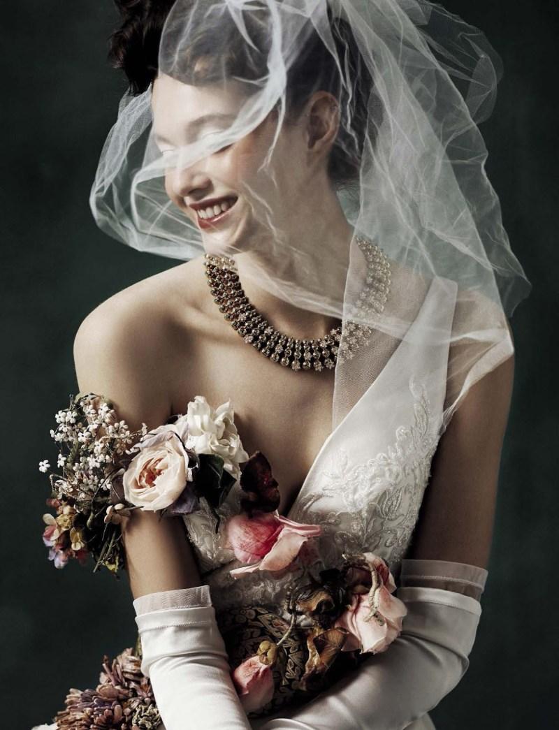 Marylou Moll by Kiki Xue2