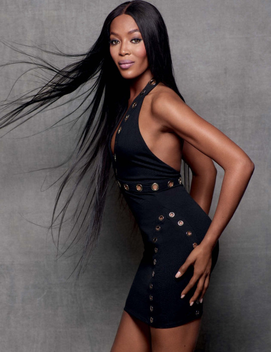 Naomi Campbell by Nico Bustos8