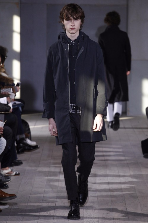 Officine Generale Menswear FW 2017 Paris25