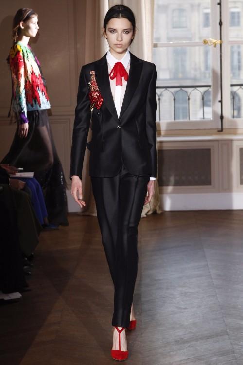 Schiaparelli Haute Couture SS 2017 Paris14