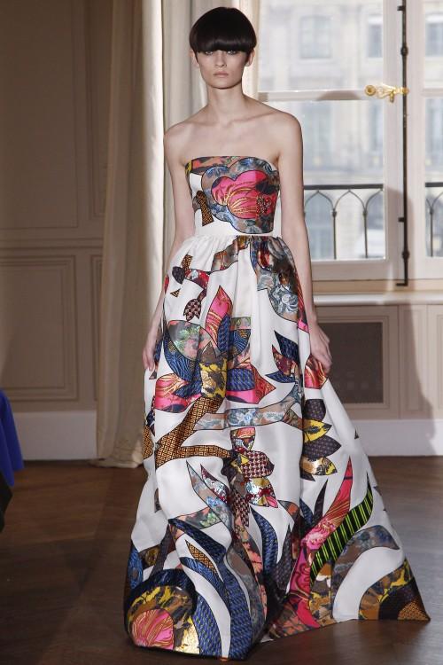 Schiaparelli Haute Couture SS 2017 Paris16
