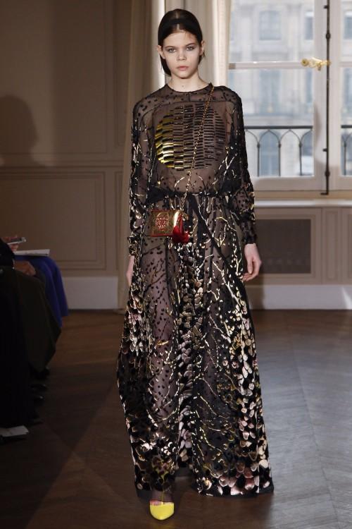 Schiaparelli Haute Couture SS 2017 Paris27