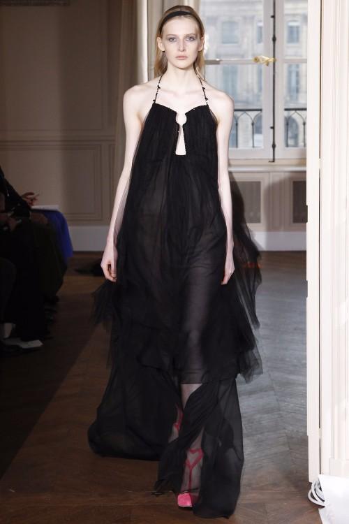 Schiaparelli Haute Couture SS 2017 Paris30