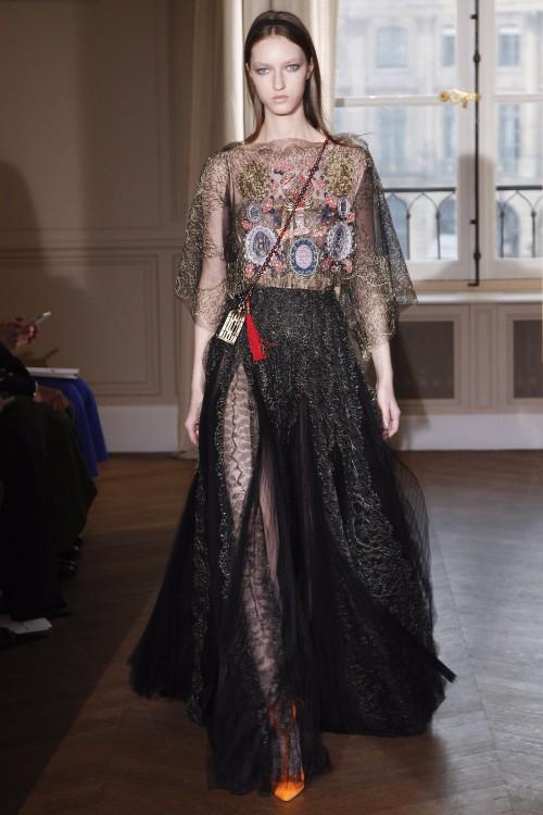 Schiaparelli Haute Couture SS 2017 Paris31