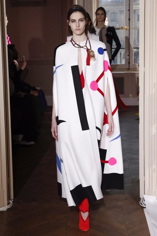 Schiaparelli Haute Couture SS 2017 Paris32