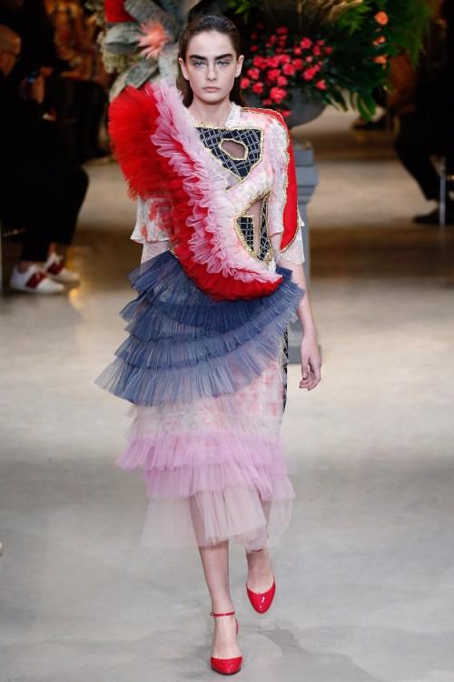 Viktor & Rolf Haute Couture SS 2017 Paris1