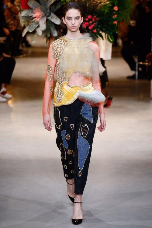 Viktor & Rolf Haute Couture SS 2017 Paris13