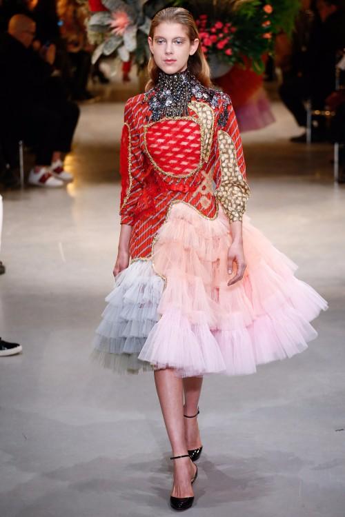 Viktor & Rolf Haute Couture SS 2017 Paris20