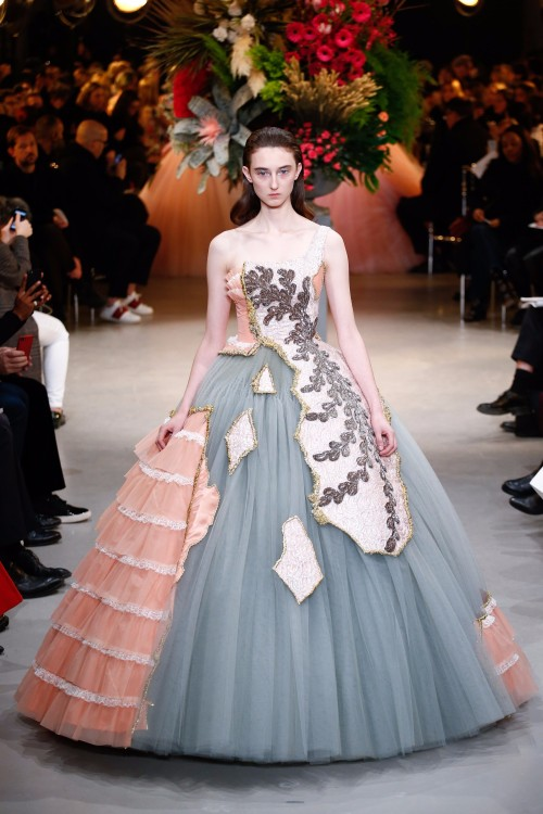 Viktor & Rolf Haute Couture SS 2017 Paris29