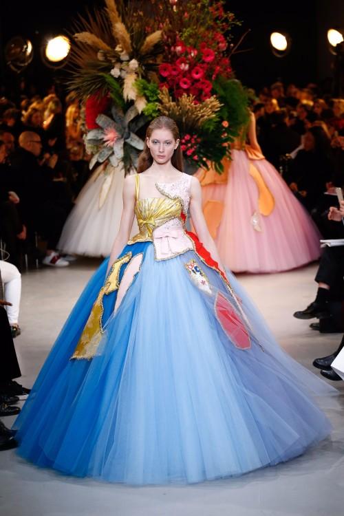 Viktor & Rolf Haute Couture SS 2017 Paris31