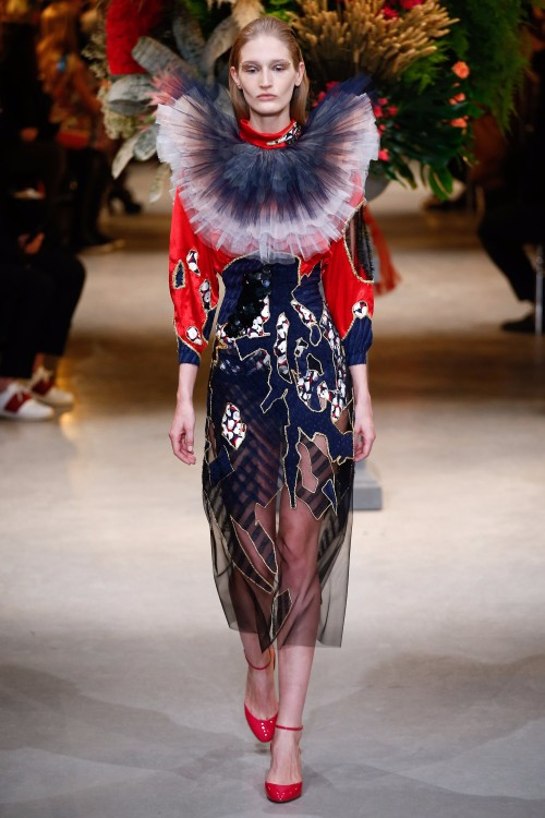 Viktor & Rolf Haute Couture SS 2017 Paris4