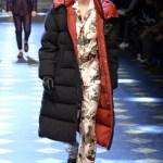 Dolce & Gabbana Menswear F/W 2017 Milan