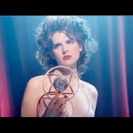 Hari Nef Gets Sultry for Blue Velvet Interpretation
