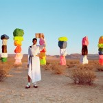 Imaan Hammam by Zoe Ghertner