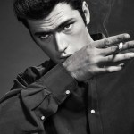 Sean O'Pry by Richard Ramons