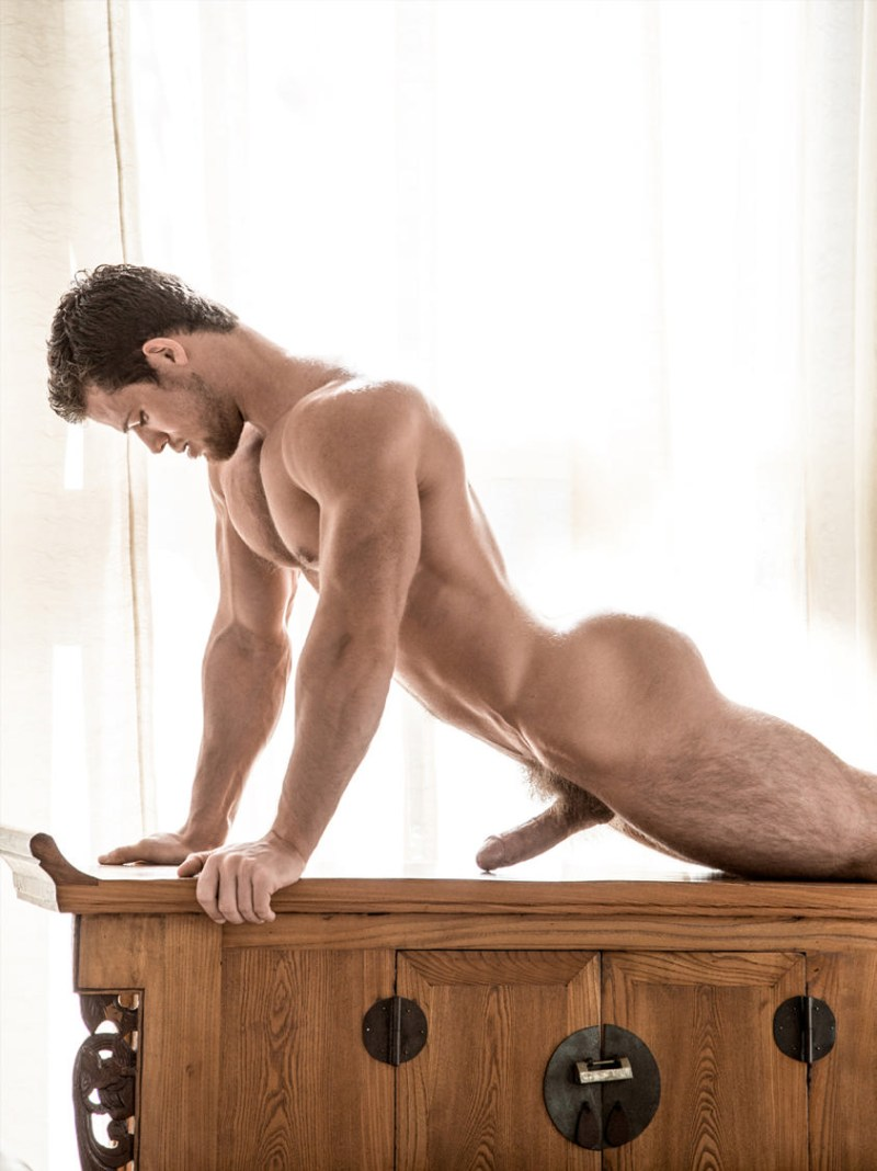 Mark henderson nude have