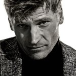 Nikolaj Coster-Waldau by David Roemer