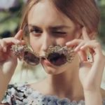 Dolce & Gabbana #DGOrtensia Eyewear Collection (Video)