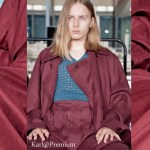ACNE STUDIOS Menswear S/S 2018 by photographer Laurent Mac