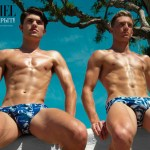 Sam Wilson & Cody Gilman by Ryan Jerome