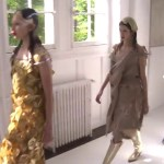 Maison Margiela F/W 2017 Paris Haute Couture | FULL RUNWAY SHOW (Video)