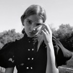 Carson Zehner & Hanne Van Ooij by Yelena Yemchuk