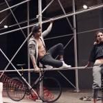 DKNY F/W 2017.18 Campaign (Video)