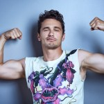 James Franco by Gavin Bond