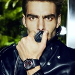 Jon Kortajarena for Bulgari Watches