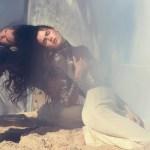 Vanessa Moody & Lore Varga by David Bellemere