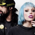 Alice Glass Accuses Crystal Castles Co-Founder of Rape