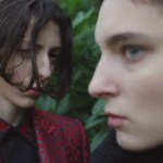 Givenchy Pre-Fall 2018 Collection Campaign (Video)