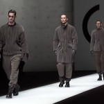 Giorgio Armani Menswear F/W 2018.19 MFW | FULL RUNWAY SHOW (Video)