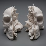 Sculptures by Kate MacDowell