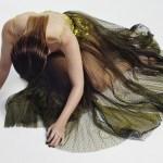 Kate Mare by Fabien Kruszelnicki