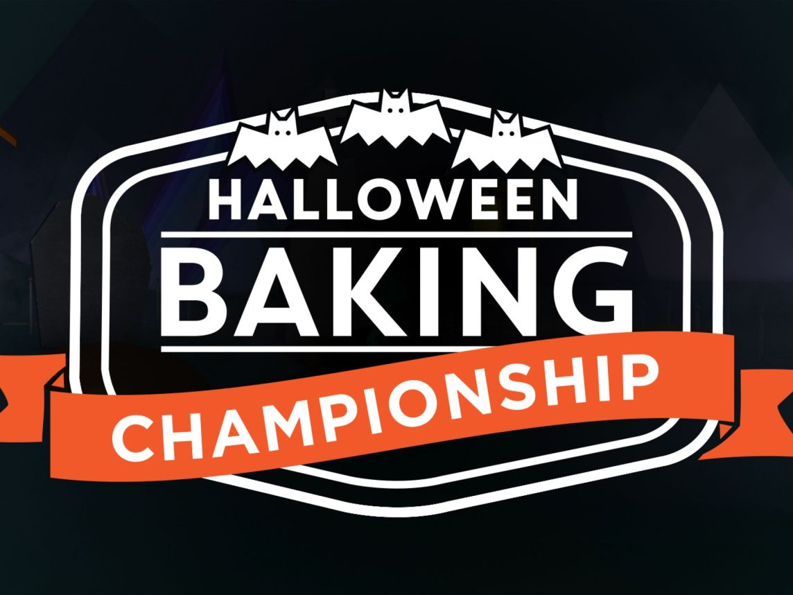 Halloween Baking Championship Season 3 on The Food Network Channel
