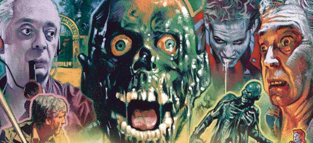 Brains!!! A Review of Return of the Living Dead (1985)