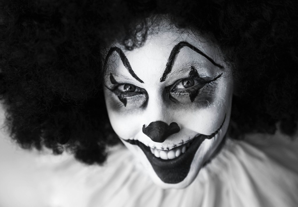 The Rise of Coulrophobia is No Laughing Matter