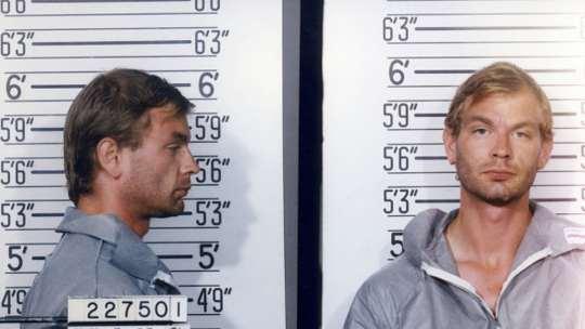 The Crimes of Jeffrey Dahmer