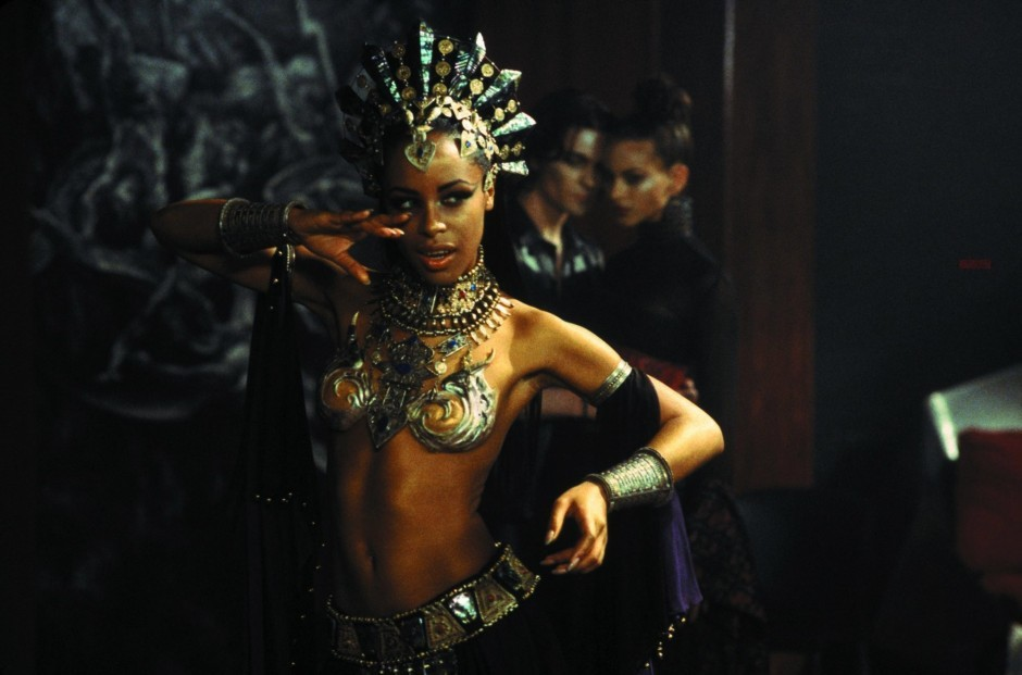 Top Five Real Deaths Series – Aaliyah