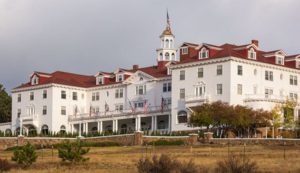 The Stanley Hotel: Inspiration for The Shining