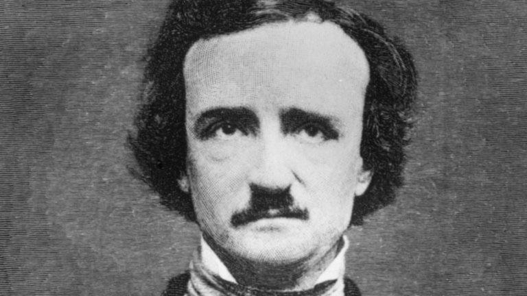 Edgar Allan Poe's Mysterious Death and Afterlife