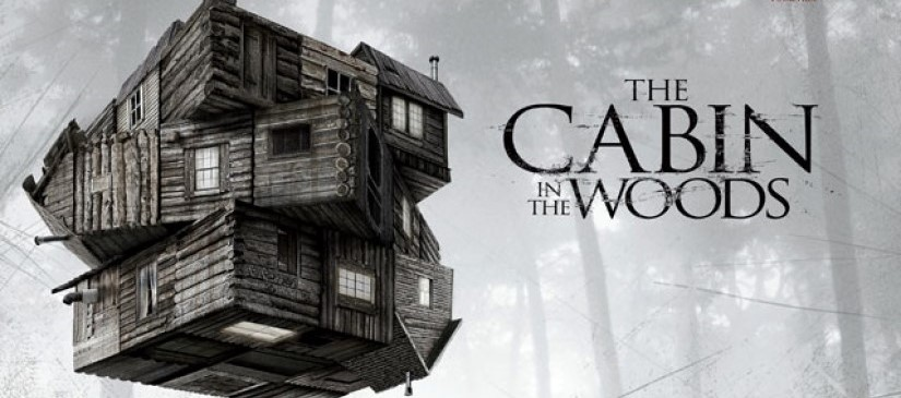 Cabin in the Woods (2012)