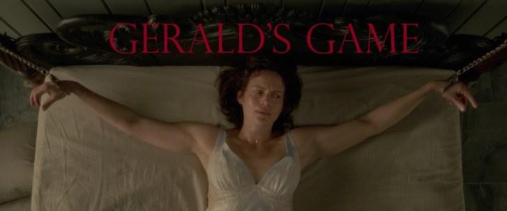 Gerald's Game (2017)
